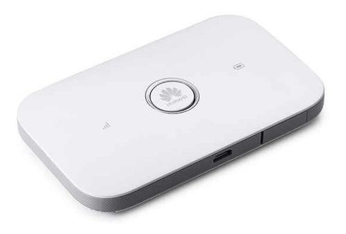 Router Portatil Wi-fi Huawei 4g Lte