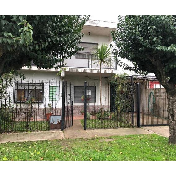 Casa - 4 Ambientes - Marcos Paz