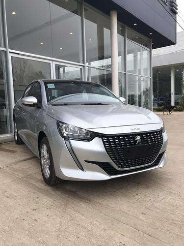 Peugeot 208 Like Pack 1.6 2021