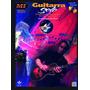 Livro Guitarra Solo O Guia Contemporâneo De Improvisação