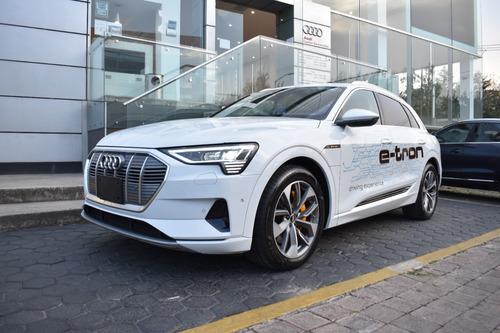 Audi E - Tron 2020