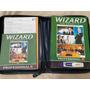 Livro Wizard W4 Brindes