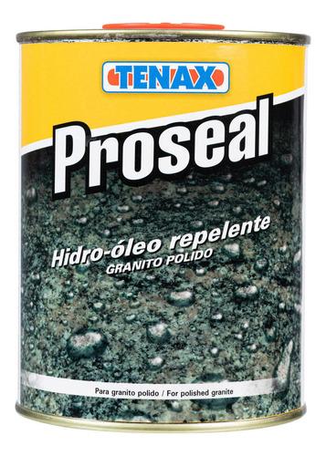 Proseal Protetor Superfície P/ Granitos Tenax 1l