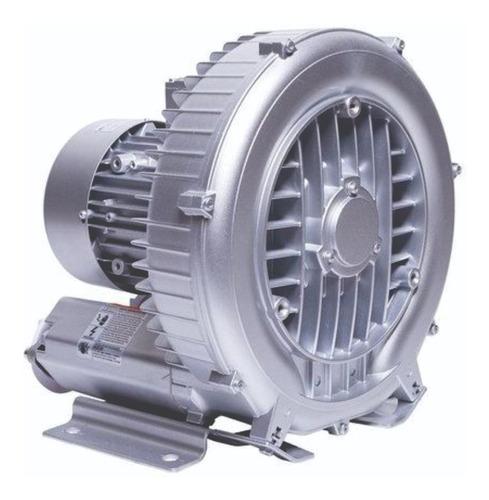 Compressor Soprador Radial 1,5 Kw (2,0 Cv) Trifásico