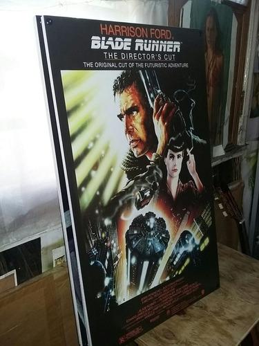 Blade Runner Cuadro Grande