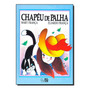 Livro Chapeu De Palha