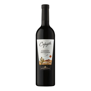Vino Cafayate Cabernet Sauvignon Etchart Botella 750ml Tinto