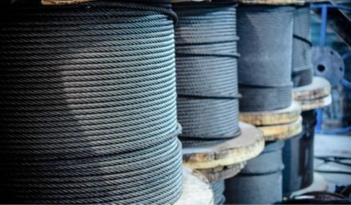 Eslinga Varias Medidas Cables De Acero Todo Nvo Iph Sin Uso