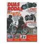 Duas Rodas N°329 Honda Bros 125 150 Drag Star 650 V strom