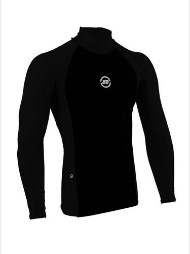 Camisa Neoprene Neo Light Surf Kite Vela Canoagem Jet Ski