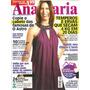 Revista Ana Maria 774/11 Maria Clara/rosana/guilhermina