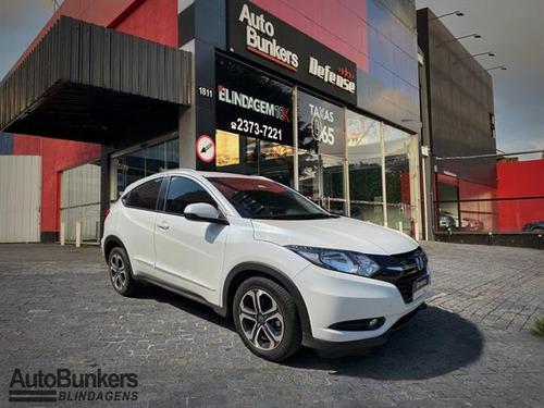 Honda Hr-v Ex 1.8 Flexone 16v 5p Aut. Flex Automático