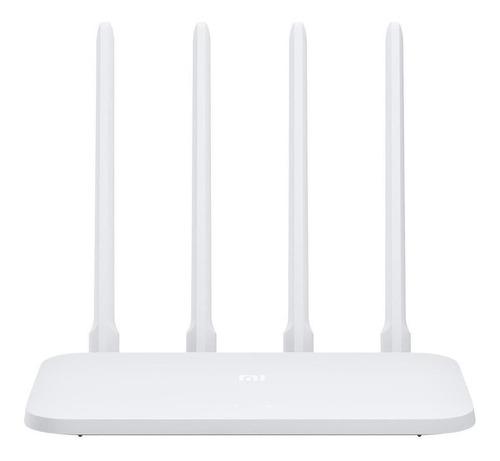 Router Xiaomi Mi Router 4c  Blanco