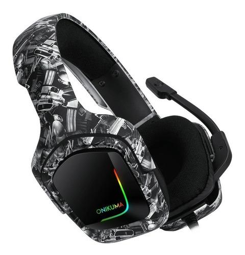 Gamer Onikuma K20 Headphones - Ecart