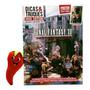 Revista Superpôster D&t Xbox Final Fantasy Xii: The Zodiac