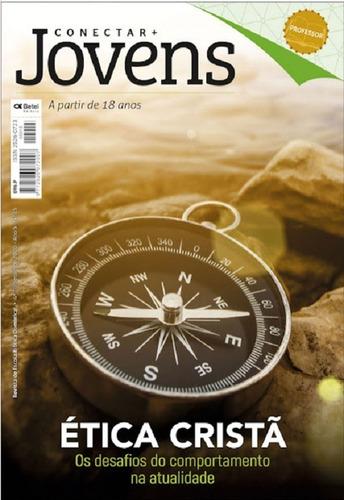Revistas Professor Jovem Editora Betel