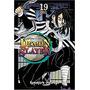 Livro Demon Slayer Vol 19 Koyoharu Gotouge