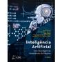 Livro Fundamentos Da Inteligência Artificial Rosa