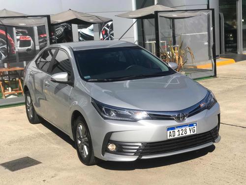 Toyota Corolla 1.8 Xei Cvt Pack 140cv 2018 Oportunidad