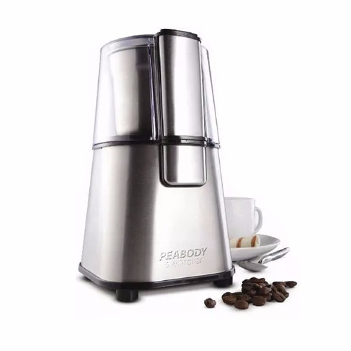 Molinillo De Cafe Y Semillas Peabody Smart Chef Pe-mc9100