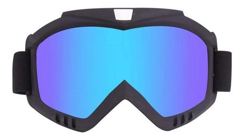 Óculos Motocross Trilha Enduro Bmx Downhill Frete Grátis