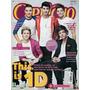 Capricho 1182: One Direction / Harry Styles / Jonas Brothers