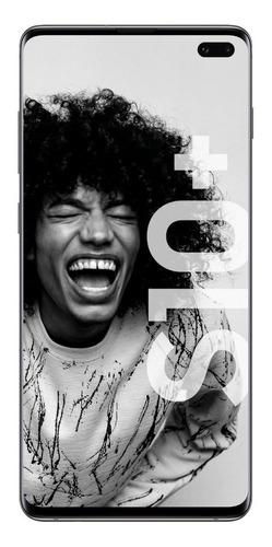Samsung Galaxy S10+ 128 Gb Negro Prisma 8 Gb Ram