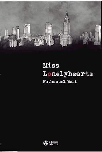Miss Lonelyhearts - Nathanael West