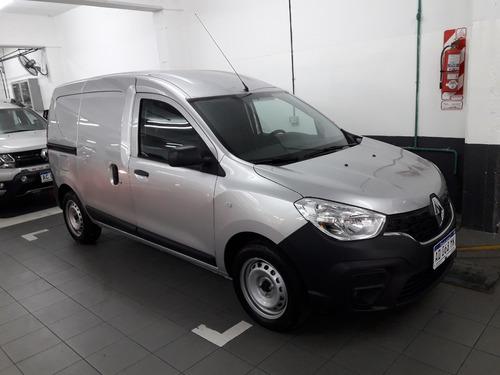 Renault Kangoo 1.6 Furgon Confort Entrega Inmediata (fp)