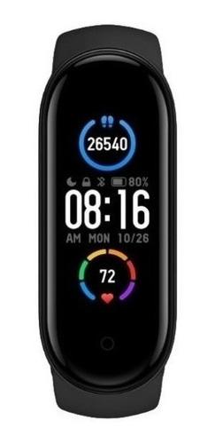 Xiaomi Mi Band 5 Global Relogio Smartwatch Vitrine
