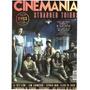 Cinemania: Strange Things / Beatles / Millie Bobby Brown