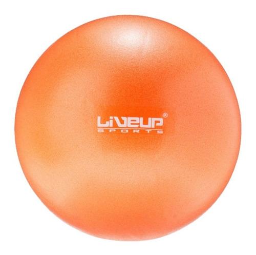 Bola Overball Liveup Sports 25cm Yoga Pilates Fisio Fitness