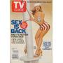 Revista Tv Guide: Sarah Jessica Parker / Sex In The City