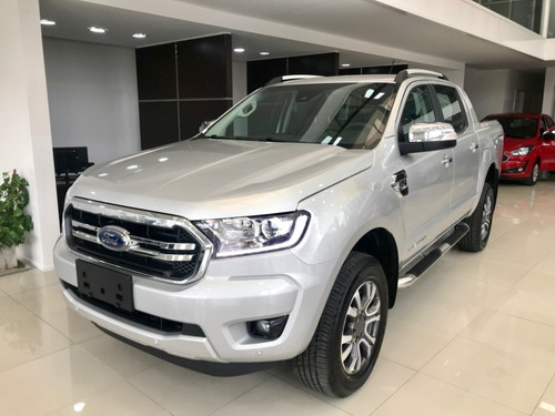 Ford Ranger Limited Automatica 0km 2021 As1