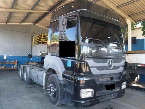 Caminhao Mercedes-benz Mb 2644