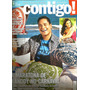Revista Contigo 2005/14 Breuna Marquezine Xanddy