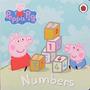Peppa Pig Numbers Ladybird