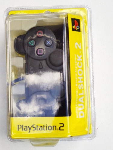 Control De Playstation 2 Nuevo