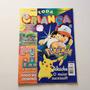 Revista Toda Criança Pokémon Pikachu O Maior Sucesso A193