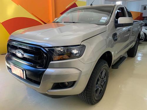 Ford Ranger 2.2 Cs Xl Tdci 150cv 4x4 2017