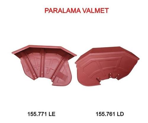 02 Para-lamas Valmet - 155.771 Le - 155.761 Ld