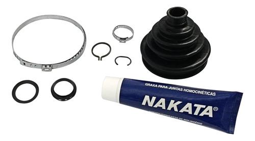 Kit De Reparo Da Junta Homocinética Nakata Nkj419 Ford Veron
