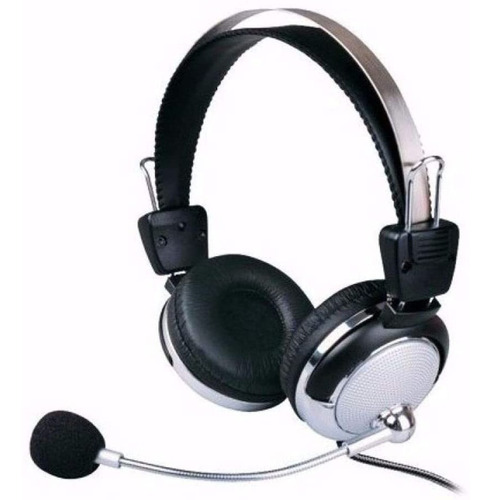 Headset Gamer Pc Fone Ouvido Microfone Pc Computador Noteboo