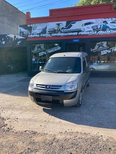 Peugeot Partner Patagónica 1.4 2011