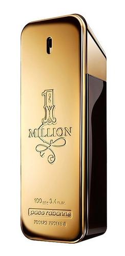 Perfume Paco Rabanne 1 Millon Amaderad - mL a $1970