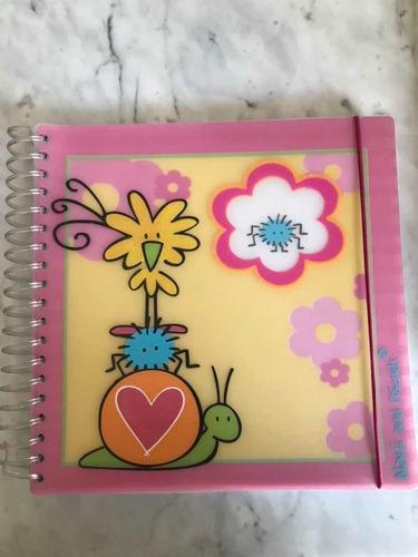 Cuaderno De Dibujo Para Chicos