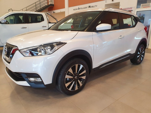 Nissan Kicks Advance Mt Oportunidad