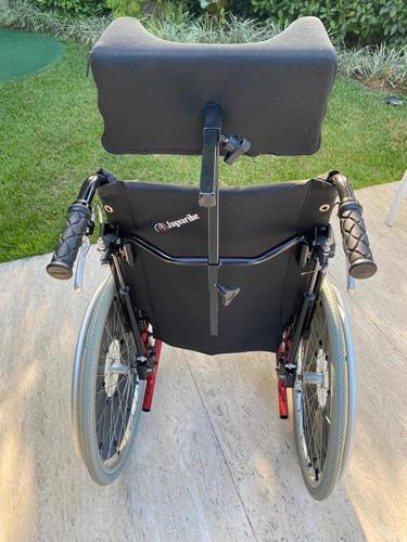 Cadeira De Rodas Reclinavel