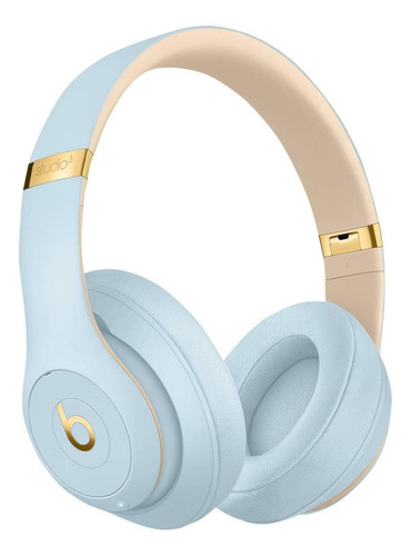 Audífonos Inalámbricos Apple Beats Studio³ Wireless Crystal Blue