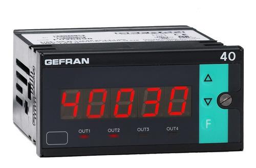 Gefran F000197br